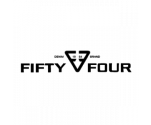 FIFTY FOUR